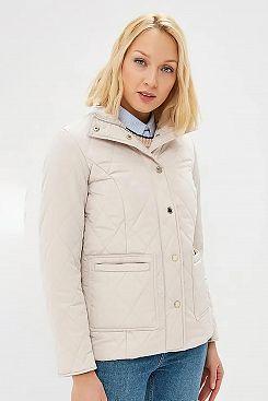 8d65257c3f0 Стёганая куртка с накладными карманами 8 999 Р 4 999 Р