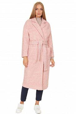 Baon, Пальто из буклированного материала B067508, DUSTYFLAMINGO