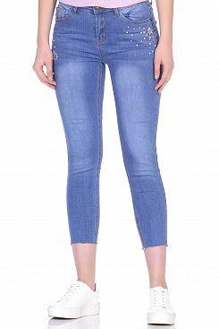10c47c88ffa05 Распродажа женских джинс, 2019 - купить в интернет-магазине Baon ...