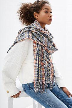 f310a90e8df5 Женские шарфы и палантины, 2019 - купить в интернет-магазине Baon ...