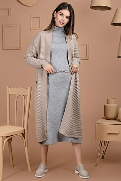 вязаные платья женские 2019 купить в интернет магазине Baon цены