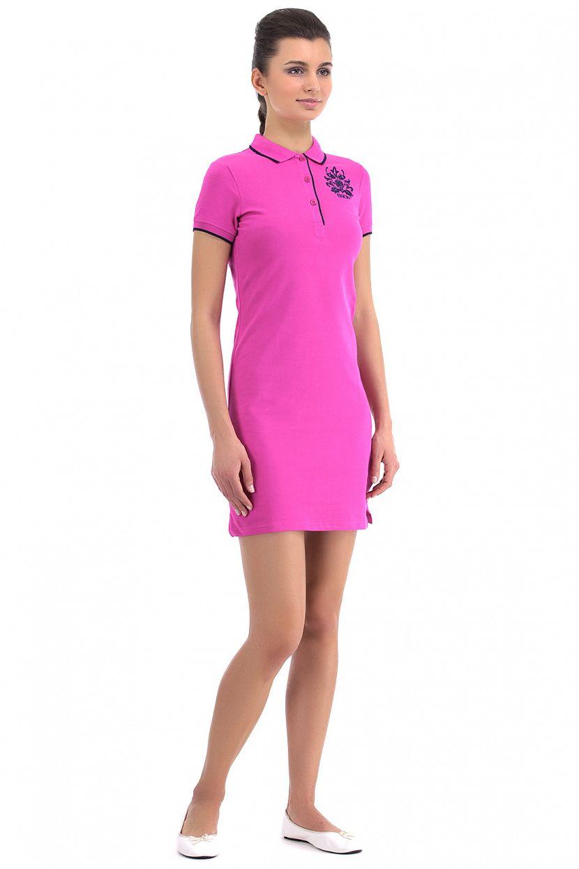 Купить платье поло в интернет